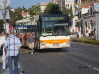 City Bus Dubrovnik
